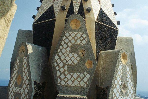 Luxury Apartment Sagrada Familia - фото 32