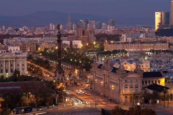 Luxury Apartment Sagrada Familia - фото 33