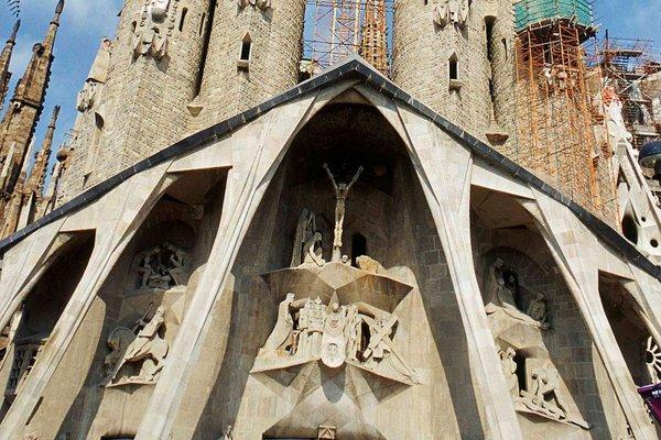 Luxury Apartment Sagrada Familia - фото 34