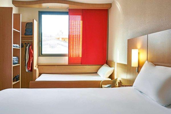 Luxury Apartment Sagrada Familia - фото 17