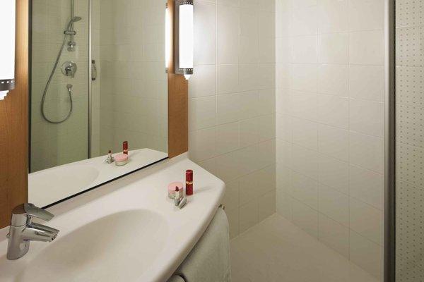 Luxury Apartment Sagrada Familia - фото 18