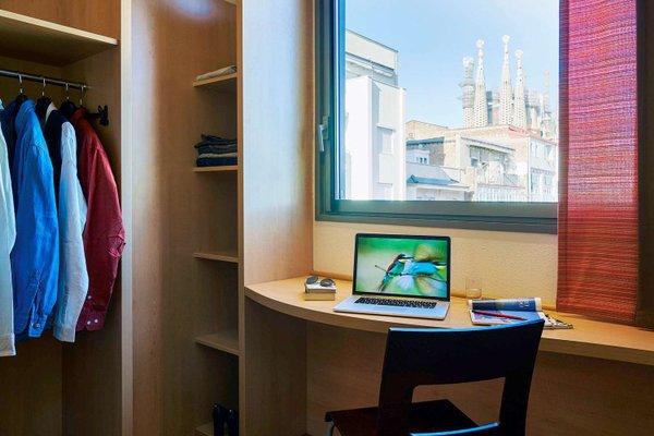 Luxury Apartment Sagrada Familia - фото 19