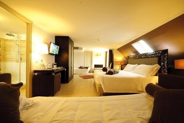 Best Western Plus Hotel Perla Del Porto - фото 50