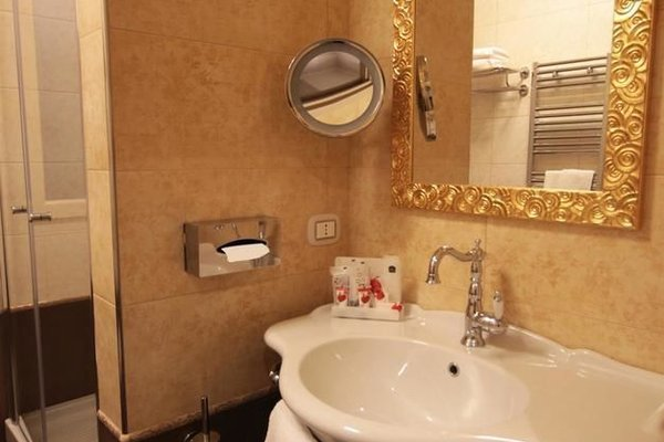 Best Western Plus Hotel Perla Del Porto - фото 10