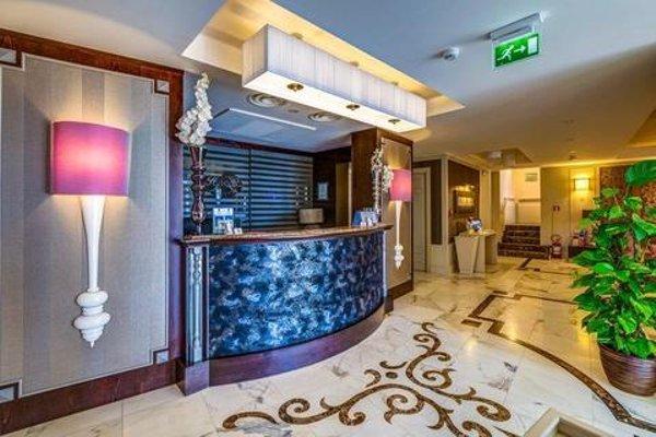 Best Western Plus Hotel Perla Del Porto - фото 16