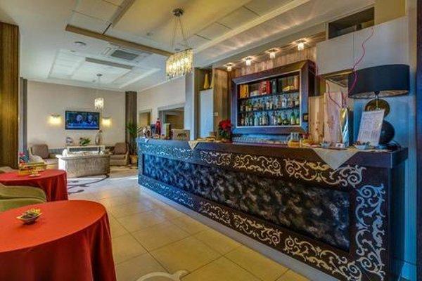 Best Western Plus Hotel Perla Del Porto - фото 18
