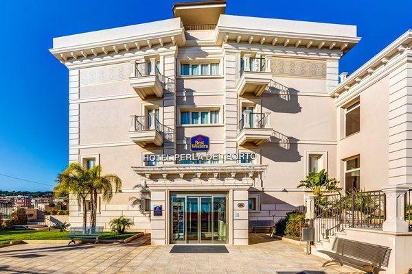 Best Western Plus Hotel Perla Del Porto - фото 23