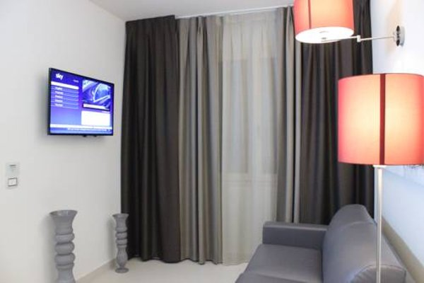 Best Western Plus Hotel Perla Del Porto - фото 3