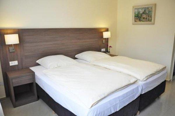Cara Vita Hotel - фото 4