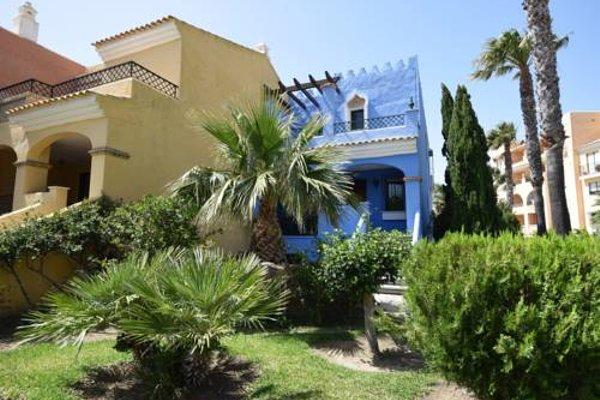 La Casa Azul - фото 21