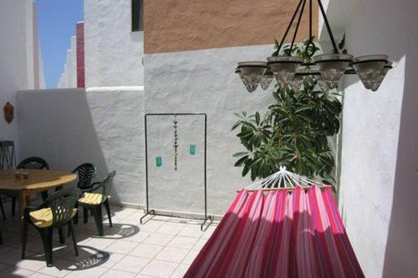 La Casa Azul - фото 9