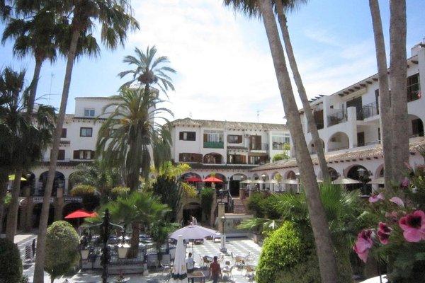 Balcon De Torreblanca - фото 10