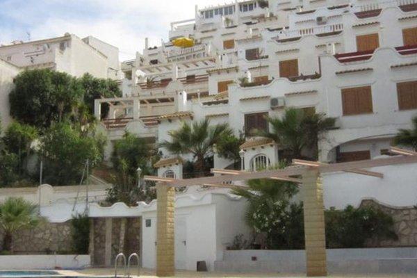 Balcon De Torreblanca - фото 11