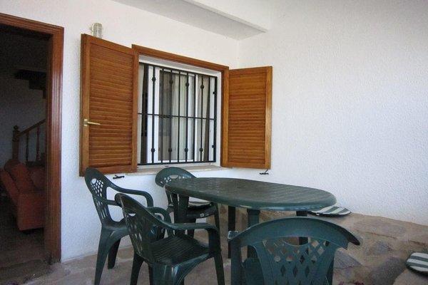Balcon De Torreblanca - фото 4