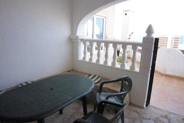 Balcon De Torreblanca - фото 6