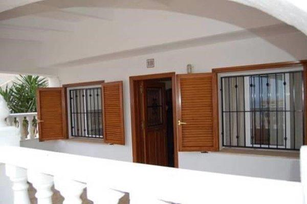 Balcon De Torreblanca - фото 7