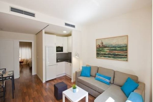 Apartamentos Murallas de Sevilla - фото 10