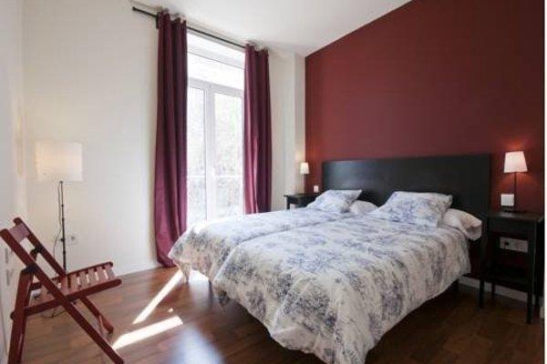Apartamentos Murallas de Sevilla - фото 16