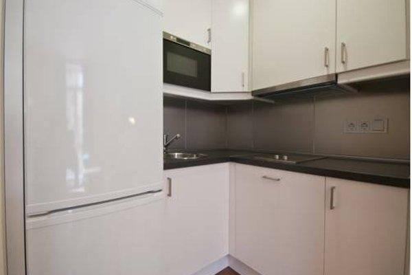 Apartamentos Murallas de Sevilla - фото 17
