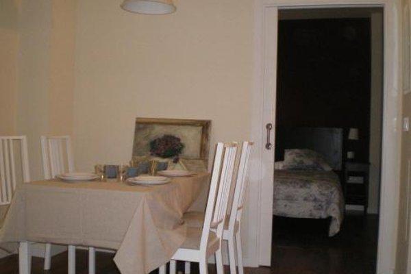 Apartamentos Murallas de Sevilla - фото 23