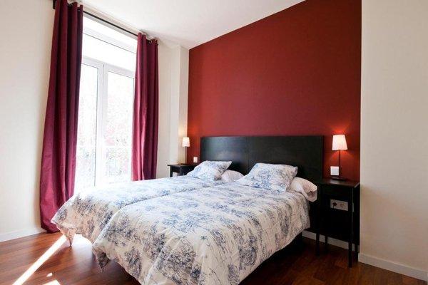 Apartamentos Murallas de Sevilla - фото 4