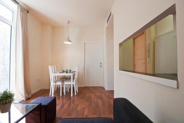 Apartamentos Murallas de Sevilla - фото 5