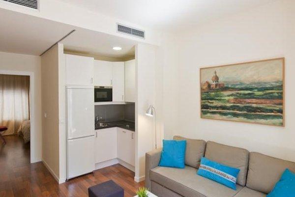 Apartamentos Murallas de Sevilla - фото 6