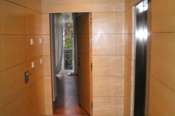 Apartamentos Murallas de Sevilla - фото 7