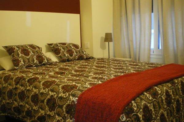 Apartamentos Murallas de Sevilla - фото 8