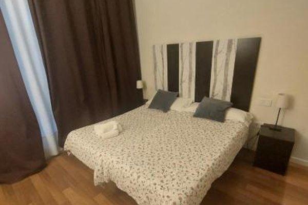 Apartamentos Murallas de Sevilla - фото 9