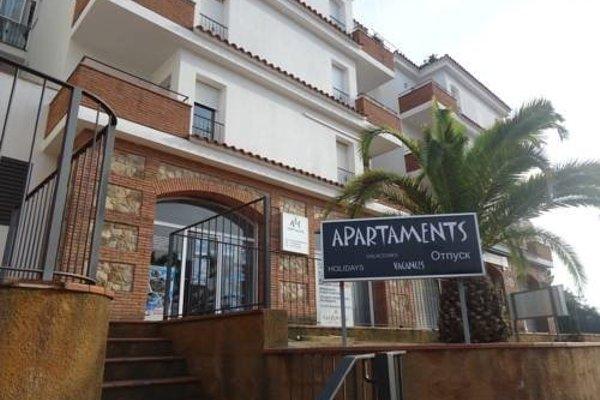 ABC apartamentos - фото 10