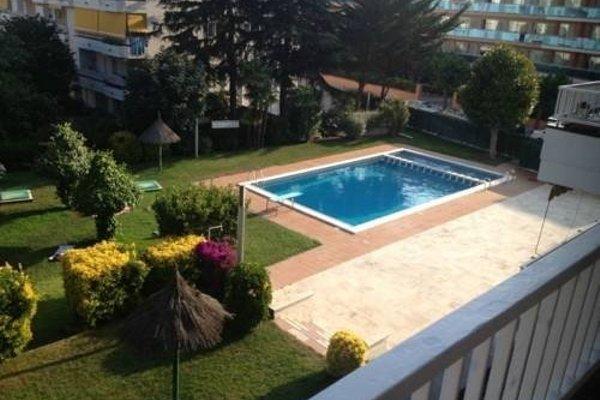 ABC apartamentos - фото 11