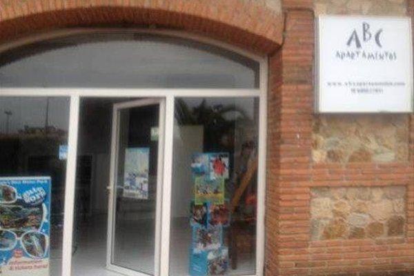 ABC apartamentos - фото 7