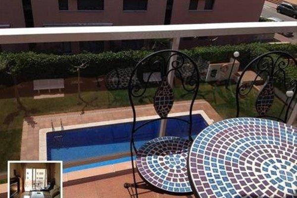 ABC apartamentos - фото 9