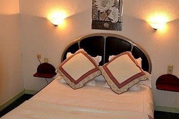 LOGIS HOTEL L??ARCEAU - фото 5