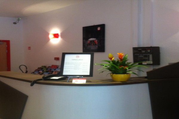 Hotel Bristol Metz Centre Gare - фото 16