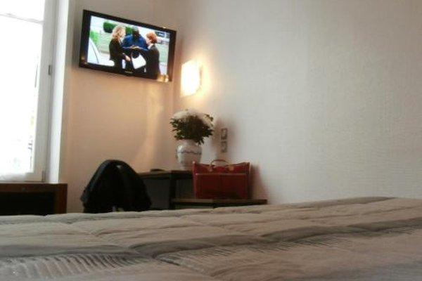 Hotel Bristol Metz Centre Gare - фото 8