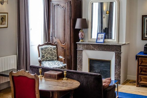 L'Arene - Maison d'Hotes - фото 6