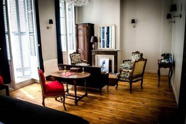L'Arene - Maison d'Hotes - фото 7