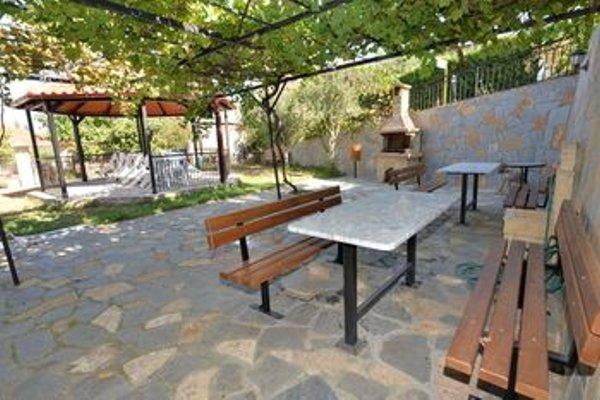 Studios Kostas & Despina - фото 19