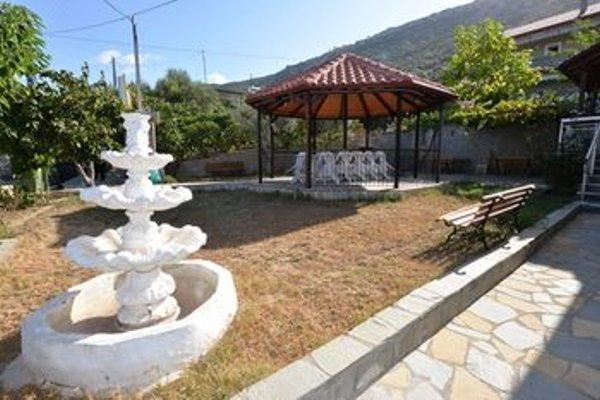 Studios Kostas & Despina - фото 22