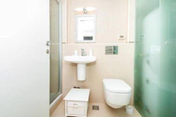 Apartment Vesna - фото 11