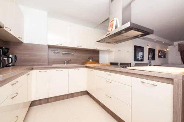 Apartment Vesna - фото 15