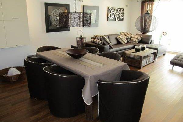 Apartment Vesna - фото 16