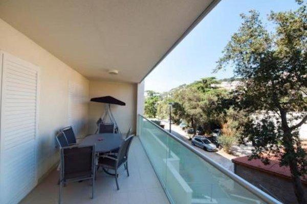 Apartment Vesna - фото 17