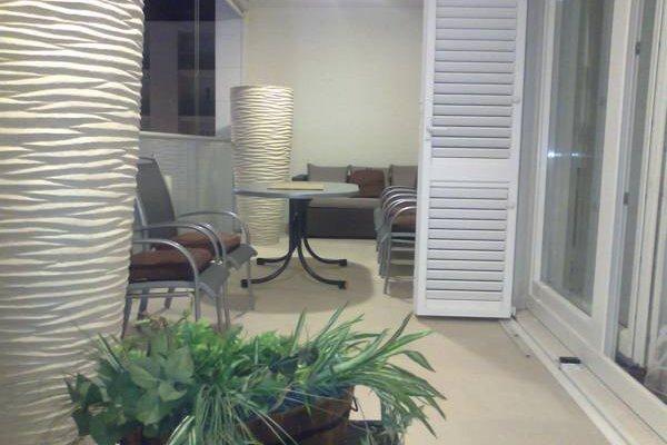 Apartment Vesna - фото 18