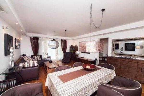 Apartment Vesna - фото 5