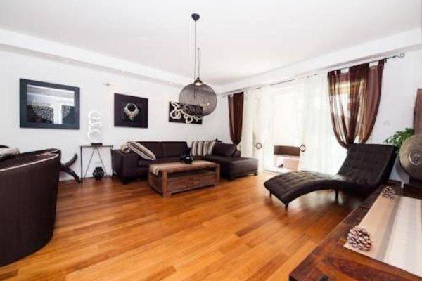 Apartment Vesna - фото 7
