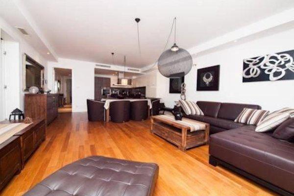Apartment Vesna - фото 8
