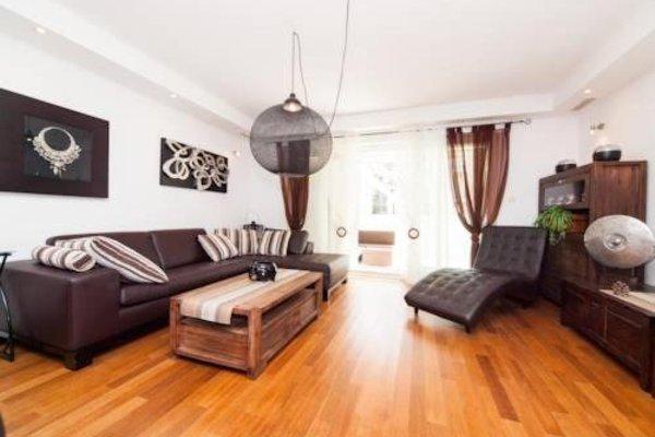 Apartment Vesna - фото 9
